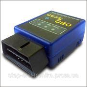 Автомобильный OBDII сканер,Bluetooth. MP9213BT