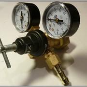 Манометр газовый. фото