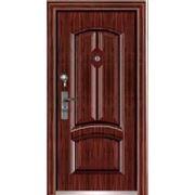 Двери входные с молотковым покрытие А-025 фото