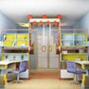 Игровая мебель для детей фотография