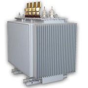 Трансформатор ТМГ-1000/6-10 фото