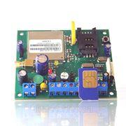 GSM модуль с встроенным контроллером доступа фото