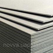Гипсокартон Knauf (Кнауф) ГКЛ потолок 2500*1200*9,5 мм фото