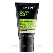 Матирующая тональная основа NC Matt Make-up Lumene