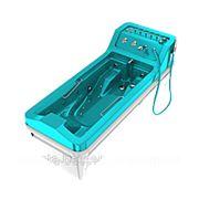 """Бальнеологическая ванна """"Гейзер""""ВБ-03 подводный массаж и аэромассаж (20 воздушных форсунок) фото"""