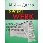 Спортивное оборудование фото