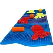 Массажный коврик фото