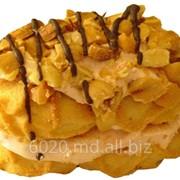 Печенье 'Дамский каприз'. фото