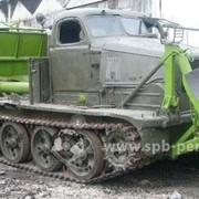 Армейская машина для инженерных войск МДК-2М фото