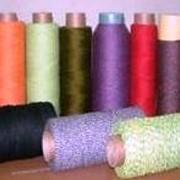 Калибровочные нитки цветные фото