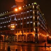 Монтаж электроосвещения зданий фото