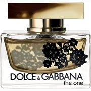 Dolce&Gabbana The One Lace Edition фото