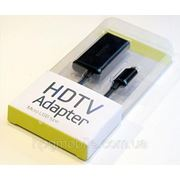 HDTV Adapter - micro USB для SAMSUNG фото