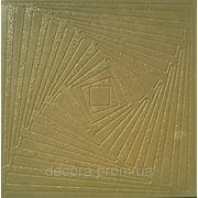 Формы для тротуарной плитки «Даль №3» глянцевые пластиковые АБС ABS фото