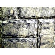 Формы для производства фасадной плитки «Ростовский камень» глянцевые пластиковые фото