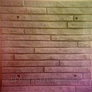 Термопанели фасадные Полифасад доставка бесплатно! фото