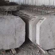 Б-8 плита укрепления (0,5*0,5*0,08) фото