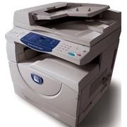 МФУ А3 ч/ б Xerox WC 5020DN фото