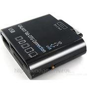 Adapter for Samsung Galaxy Tab 7/8.9/ P6200/p3100 фото