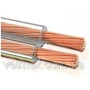 Aкустический кабель ES2109 сечением 2х1.0 мм² фото
