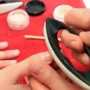 Косметология, японский маникюр Masura фото