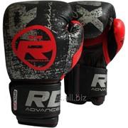 Боксерские перчатки RDX Ultimate фото