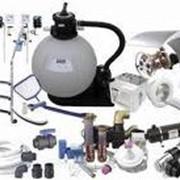 Фильтрационное оборудование,комплектующие для бассейнов фото