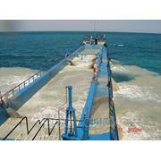 Песок морской (Донузлавский) фото