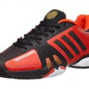 Теннисные кроссовки Adidas Barricade Novak Pro ( BY2682) фото