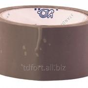 Клейкая лента тонированная 48мм х 50м / 45мкм, арт. 1489 фото