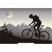 Велотур Среди гор фото