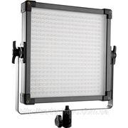 LED F&V K4000 светодиодный постоянный студийный видео свет фото