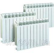 Радиатор алюминиевый Fondital SOLAR 500/100 S-4 фото