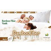 Подушка бамбуковая Арт. 1P-335white фото