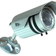 Видеокамера уличная цв. RVI-163 SsH