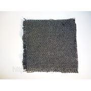 Ткань для офисных стульев С-38 темно - серый фото