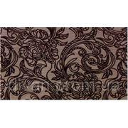 Ткань Ажур Артекс (Ajur) велюр ширина 1,4 м.п. фото
