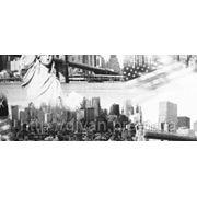 Обивочная ткань Таун грей (Town grey) скотчгард фото
