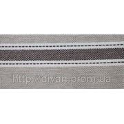 Обивочная ткань Люминс Страйп (Lumins Stripe) рогожка фото