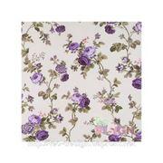 Ткань с цветочным рисунком фото