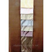 Гобилен Волна (крупная). Ткань для штор. Китай фото
