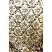 Портьерная ткань с узором фото
