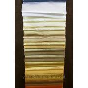 Однотонные портьерные ткани. Селеста (Шанзализе) фото