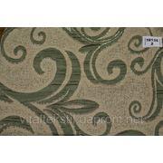 Ткань для штор. Узор Завиток (код товара указан на фото) фото