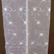 Вышивка на кристалоне. Ткань от производителя. фото