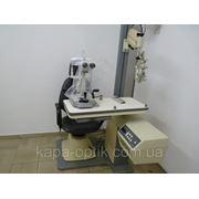 Кабинет врача TOPKON IS-500 фото