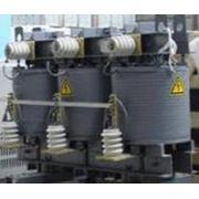 Поставка силовых трансформаторов тока фото