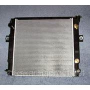 Радиатор охлаждения на автопогрузчик Toyota 62-7FD30 (дв. 1DZ-II) фото