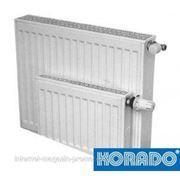 Радиатор стальной 22к 500х500 Korado фото
