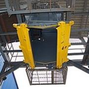 Металлоконструкции строительные и технологические фото